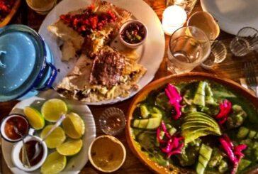 Celebra las fiestas patrias con platillos tradicionales y mezcal de Oaxaca