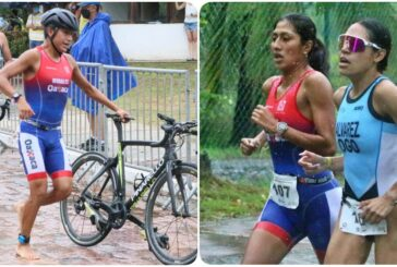 Cinco deportistas oaxaqueños inician proceso de clasificación a Panamericanos Juveniles