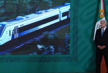 Destinan al Tren Maya más de 90% del presupuesto de la Secretaría de Turismo