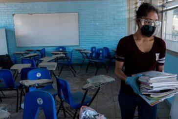 Desertaron casi 600 mil estudiantes en primer año de la pandemia