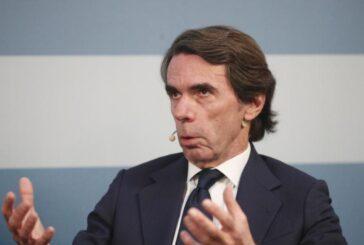'Usted no estaría aquí'; expresidente de España se burla de AMLO y su petición de perdón