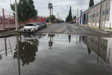 Recomiendan los SSO intensificar autocuidado ante lluvias