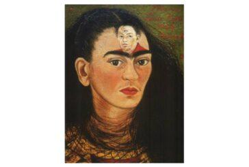 """El cuadro de Frida Kahlo """"Diego y yo"""" será subastado en Sotheby's en USD 30 millones"""