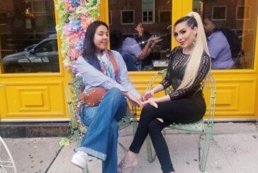 Murió a los 22 años Natasha Moctezuma, hermana de Frida Sofía