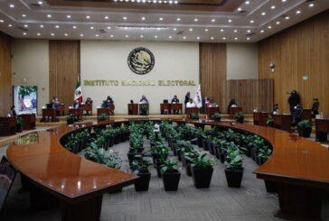 INE multa al PT con 119.8 mdp por desvío de recursos