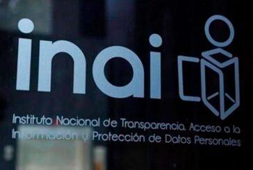 INAI revela ciberataque a Plataforma Nacional de Transparencia