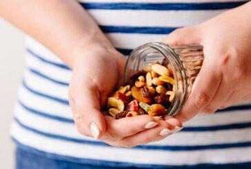 Las Colaciones y su importancia en nuestra alimentación
