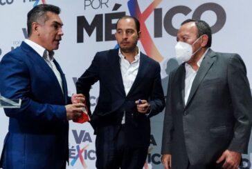 "Oposición califica como desastroso gobierno de AMLO; ""informe plagado de fracasos"""