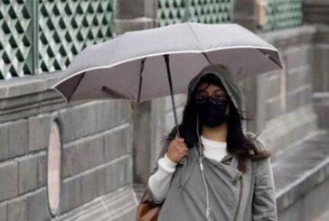 Advierte CEPCO ocurrencia de lluvias en gran parte del estado