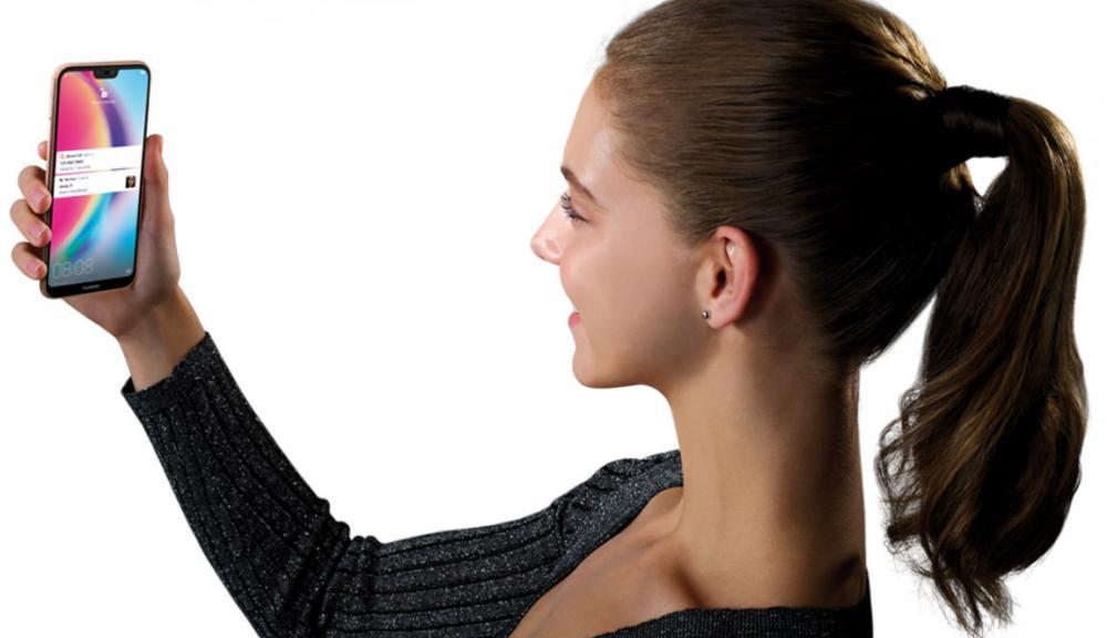 Reconocimiento facial puede fallar hasta 99% de veces con maquillaje natural