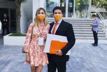 Revocan multa de 55 mdp a Samuel García por stories de su esposa en Instagram