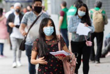 10 de septiembre: México reporta 699 defunciones por Covid-19 en las últimas 24 horas