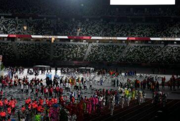Juegos Paralímpicos Tokyo 2020 llegan a su fin y París toma el relevo