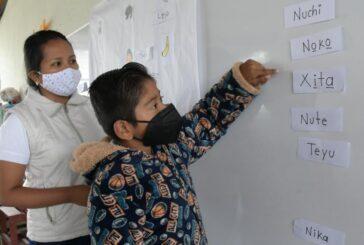 Exhorta IEEPO a proteger del frío a estudiantes de educación básica