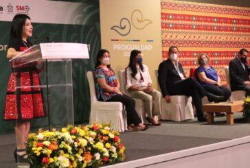 Impulsar la igualdad desde lo local para la transformación: SMO