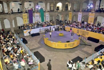 Liderazgos perredistas y sociedad civil firman compromisos por la unidad y transformación democrática del PRD