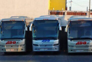 ADO pedirá a sus pasajeros acreditar estatus migratorio y presentar identificación