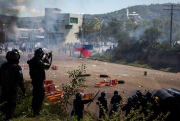 CNDH abre nueva queja por tortura en caso Nochixtlán