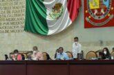Estudia Congreso de Oaxaca asuntos en temas culturales, de movilidad y transparencia gubernamental