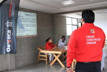 El Incude Oaxaca recibe una decena de expedientes para ser considerados en el Premio Estatal del Deporte 2021