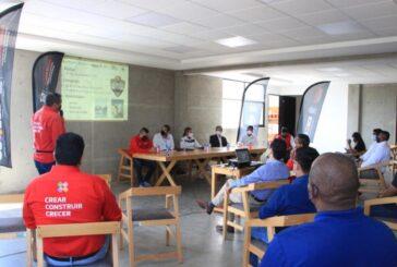 Presenta Incude Oaxaca la realización de los Juegos Nacionales Conade de Surfing