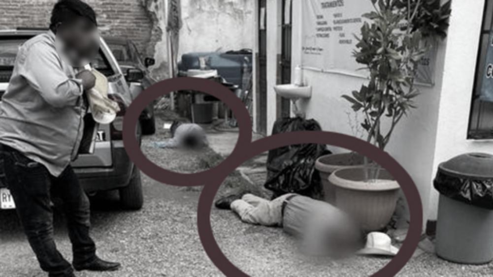 Fiscalía de Oaxaca vincula a proceso de tres probables responsables de homicidio de autoridades municipales de San Martín Peras
