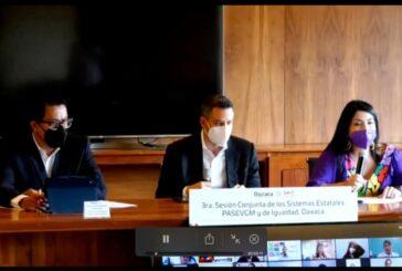 SMO presenta protocolo para prevenir hostigamiento y acoso sexual en la Administración Pública Estatal