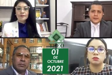 Valida TEEO constancia de mayoría expedida a Morena en elección de Teposcolula