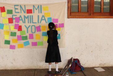 Urge acabar estereotipos de género desde las infancias: DDHPO