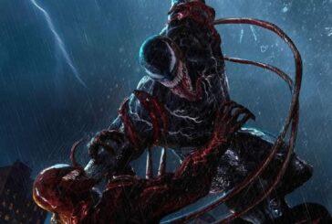 """""""Venom 2"""" logra el mejor estreno de EU desde que comenzó la pandemia"""