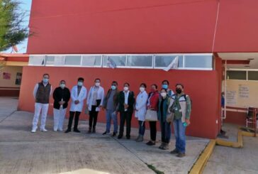 Integrará IMSS-Bienestar diagnóstico de Unidades Médicas del Sector Salud de Oaxaca