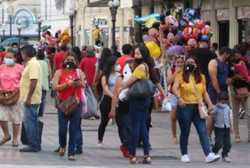 8 de octubre: México registra 7,158 contagios y 489 muertes en el último día