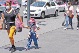 20 de octubre: México registra 424 muertos y 5,069 contagios nuevos de COVID-19