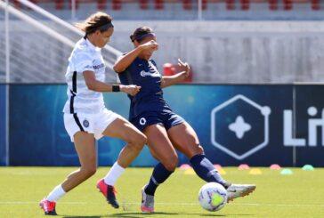 Escándalo por las acusaciones de acoso sexual en el fútbol femenino de EEUU: la liga suspendió la actividad