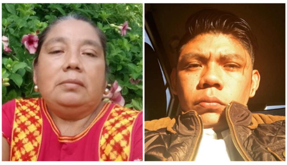 Encarcelan a profesora oaxaqueña y a su hijo por oponerse a obra de Corredor Interoceánico en sus tierras