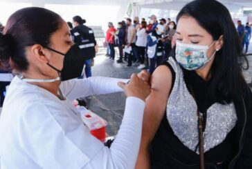 México reporta 713 nuevas muertes y 7 mil 697 nuevos casos de covid-19