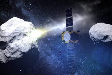 La NASA destruirá un asteroide para salvar la Tierra