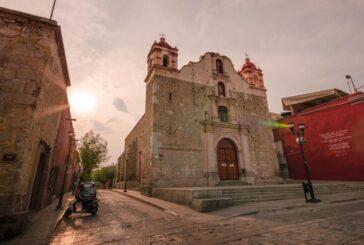 La ciudad de Oaxaca está nominada en la categoría mundial de los World Travel Awards 2021